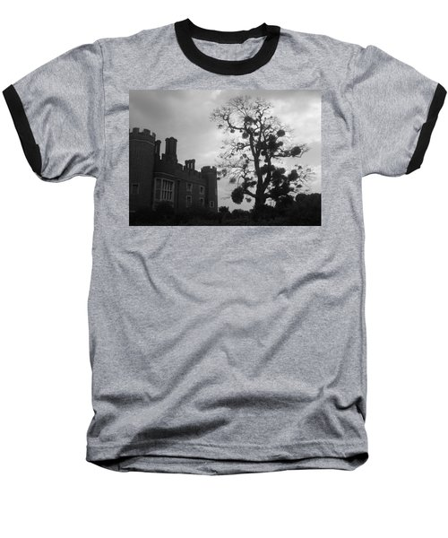 Hampton Court Tree Baseball T-Shirt