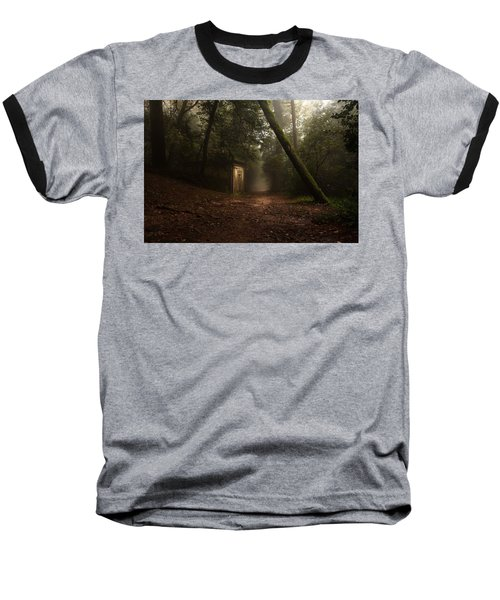 Hansel And Gretel Baseball T-Shirt