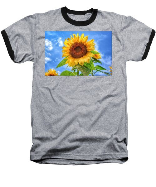 Happiness Is...... Baseball T-Shirt
