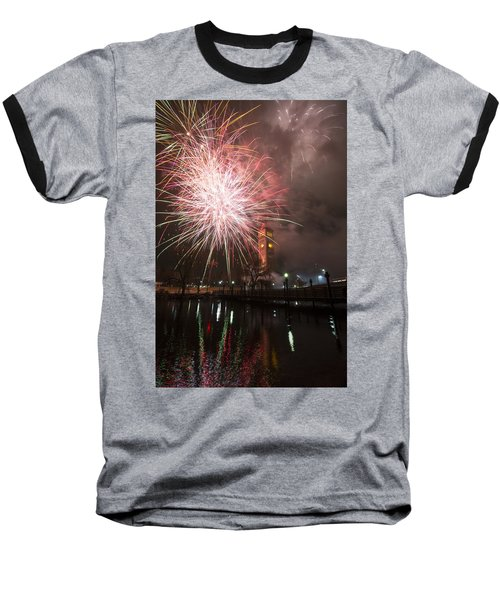 Happy New Year 2014 B Baseball T-Shirt