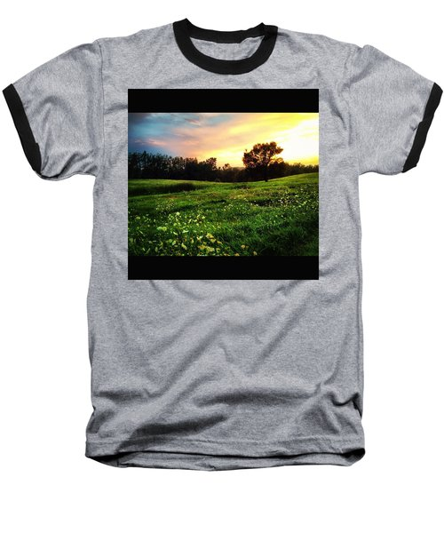 Happy Valley Baseball T-Shirt