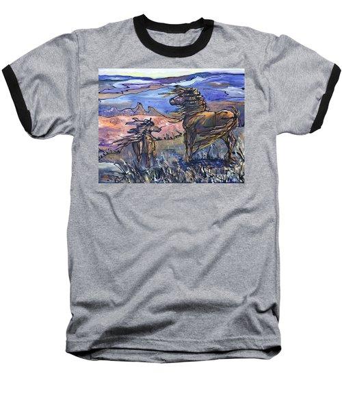 Harbinger Baseball T-Shirt