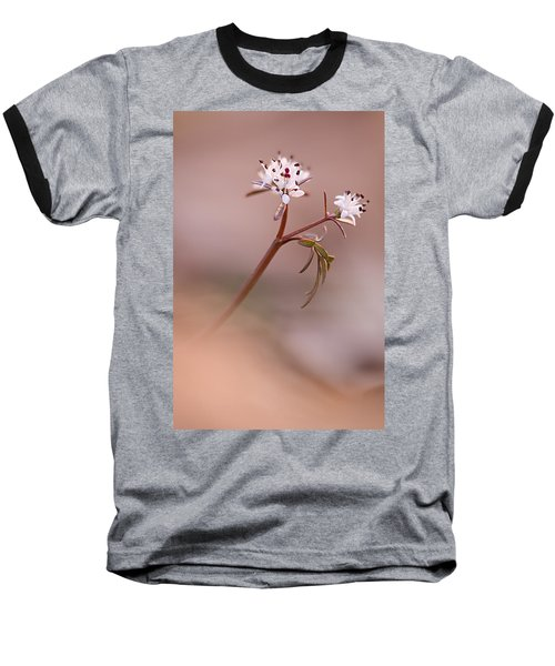 Harbinger Of Spring Baseball T-Shirt