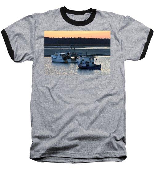 Harbor Nights Baseball T-Shirt