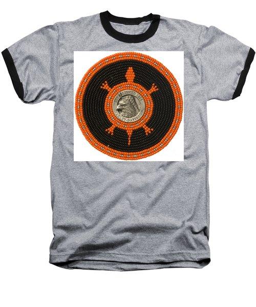 Harley Davidson Ill Baseball T-Shirt