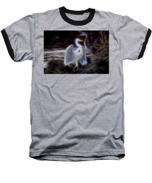 Harmony 2 Baseball T-Shirt