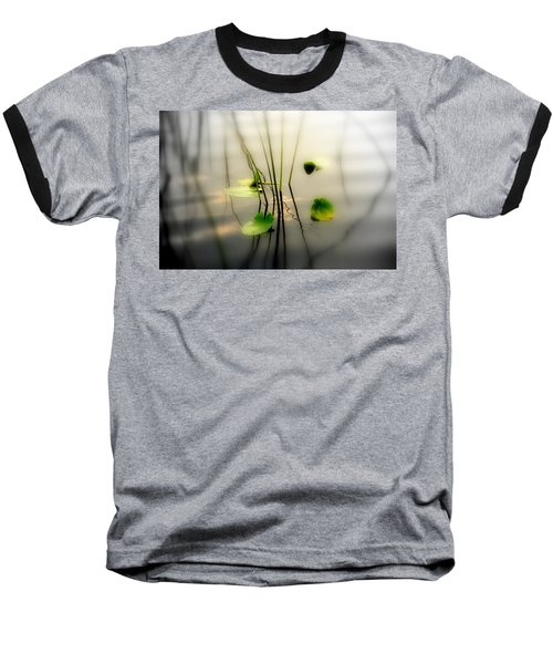 Harmony Zen Photography II Baseball T-Shirt