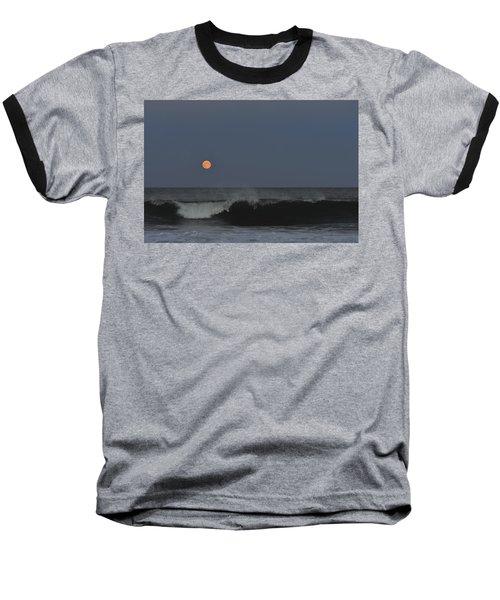 Harvest Moon Seaside Park Nj Baseball T-Shirt