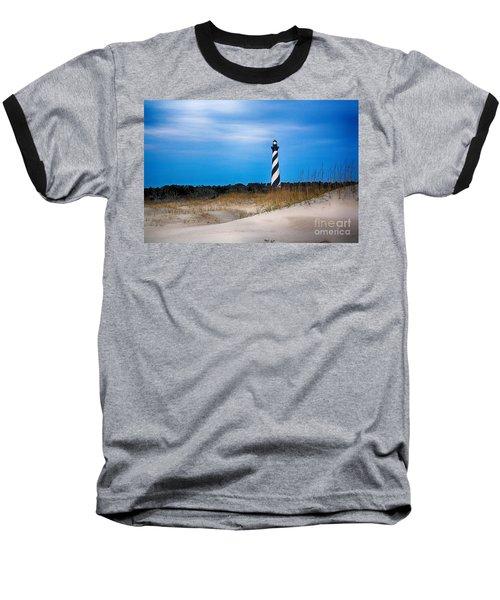 Hatteras Morning Light Baseball T-Shirt