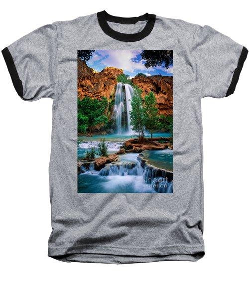 Havasu Cascades Baseball T-Shirt