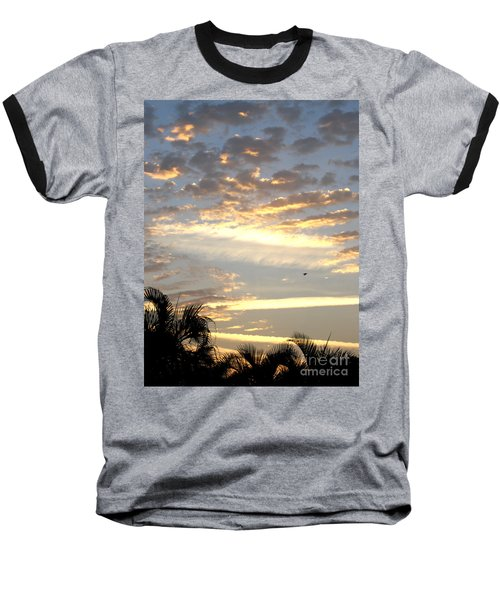 Have A Wonderful Day Baseball T-Shirt