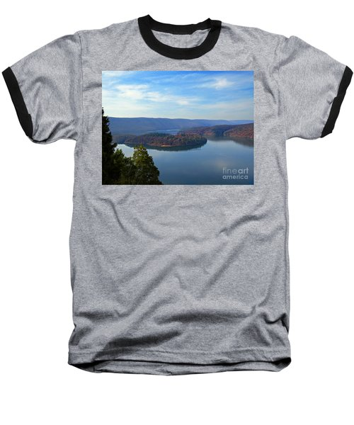 Hawn's Overlook Baseball T-Shirt