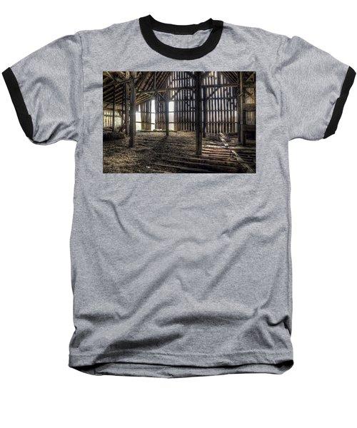 Hay Loft 2 Baseball T-Shirt