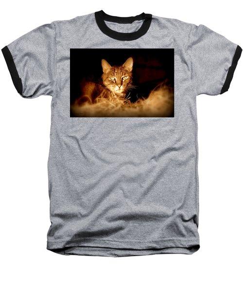 Hay There Baseball T-Shirt