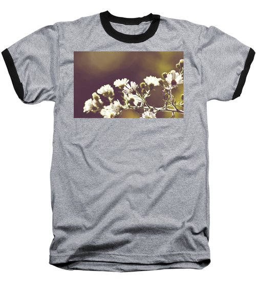 Hazy Days Baseball T-Shirt