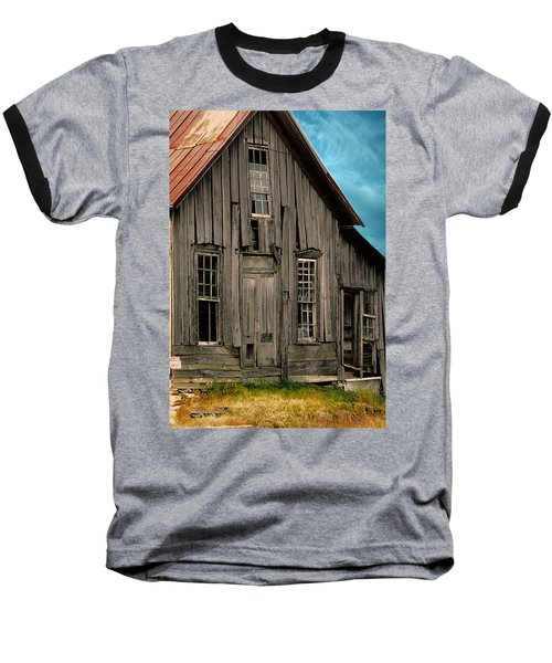 Shack Of Elora Tn  Baseball T-Shirt