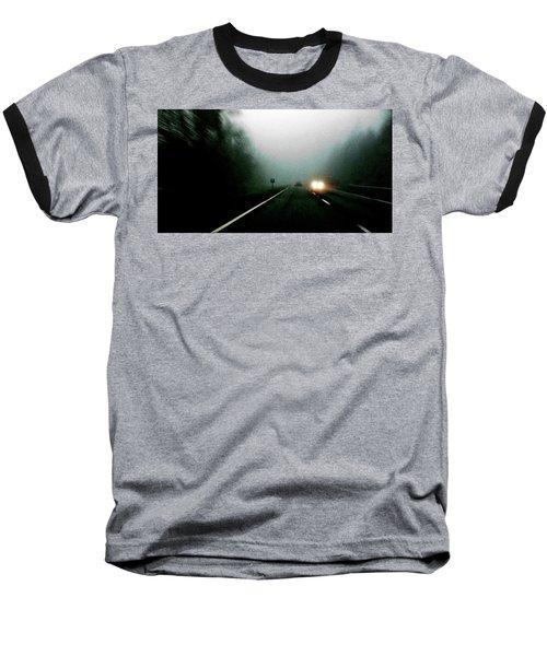 Headlights Baseball T-Shirt