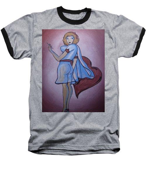 Heartbreaker Baseball T-Shirt