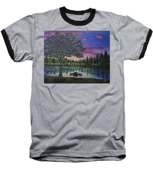 Heartwell Park Baseball T-Shirt