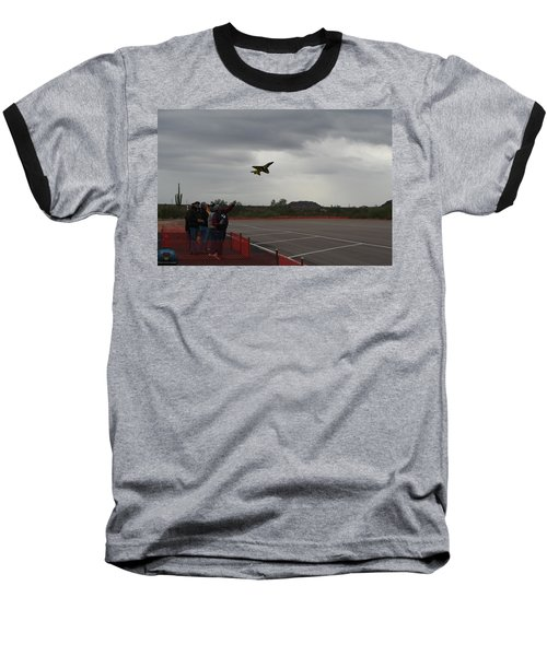 Heave Baseball T-Shirt