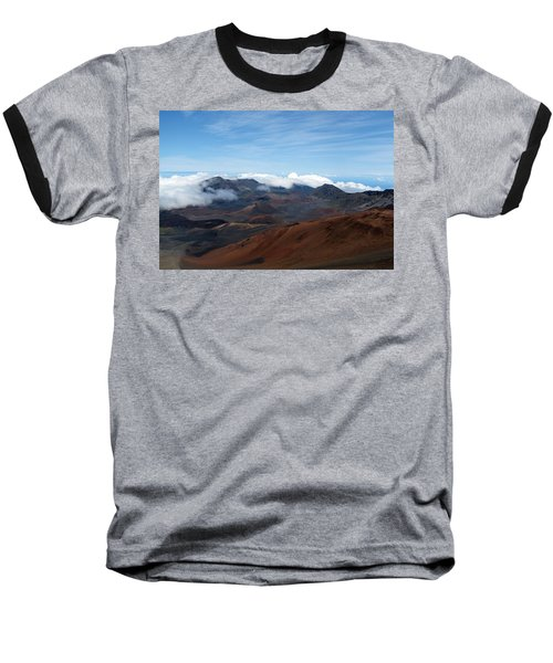 Heavenly In Hawaii Baseball T-Shirt