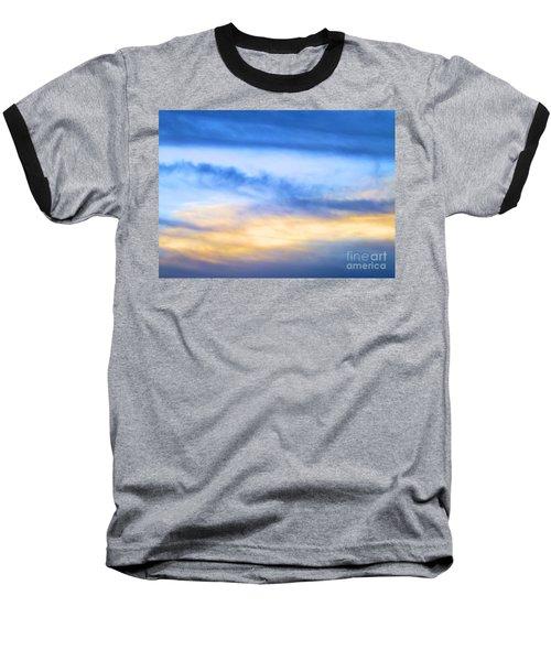 Heavens Baseball T-Shirt