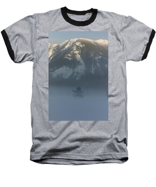 Heavens Whisper Baseball T-Shirt