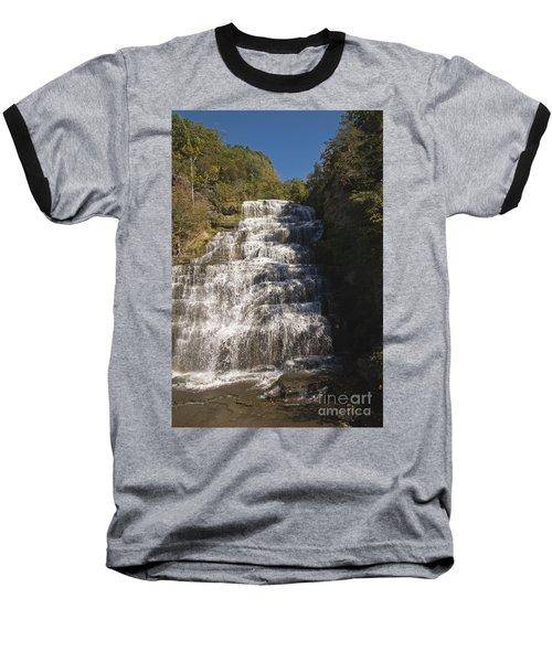 Hector Falls Baseball T-Shirt