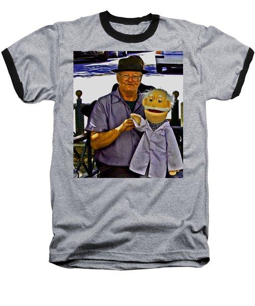 Hello 2 All Baseball T-Shirt