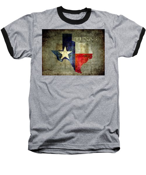 Hello Texas Baseball T-Shirt
