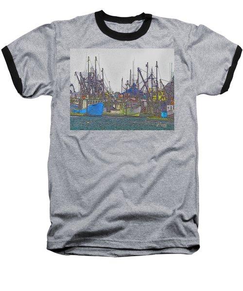 Helltown Baseball T-Shirt