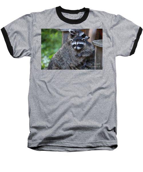 Help Me Mommy Baseball T-Shirt