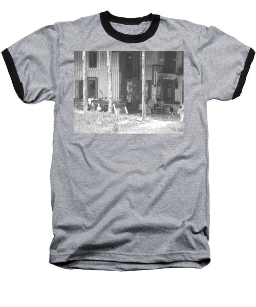 Helsabeck Home Baseball T-Shirt