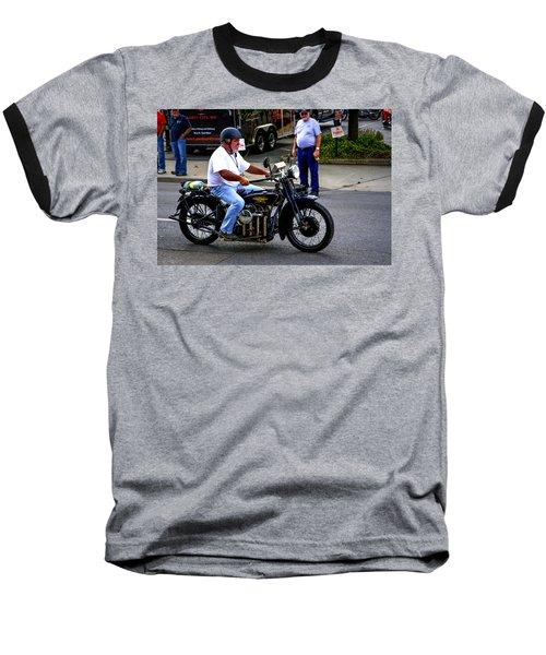 Henderson Four-banger Baseball T-Shirt