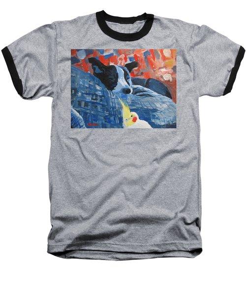 Heres Looking At You Pal Baseball T-Shirt