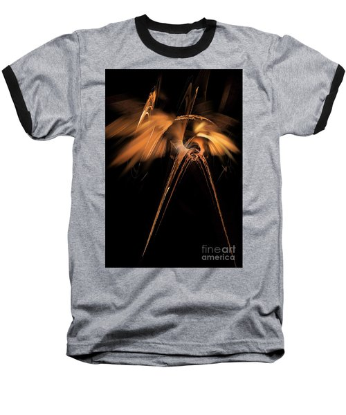 Heron - Marucii Baseball T-Shirt