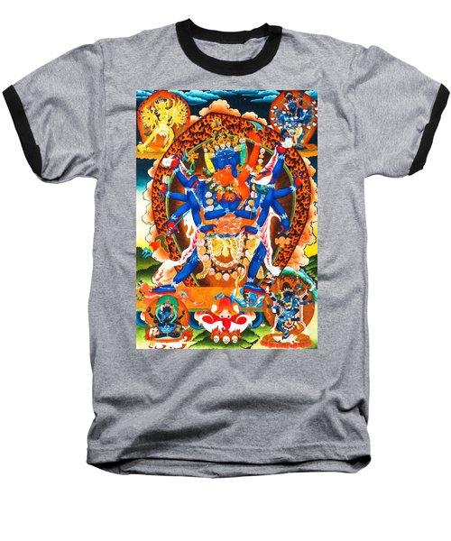Heruka Baseball T-Shirt