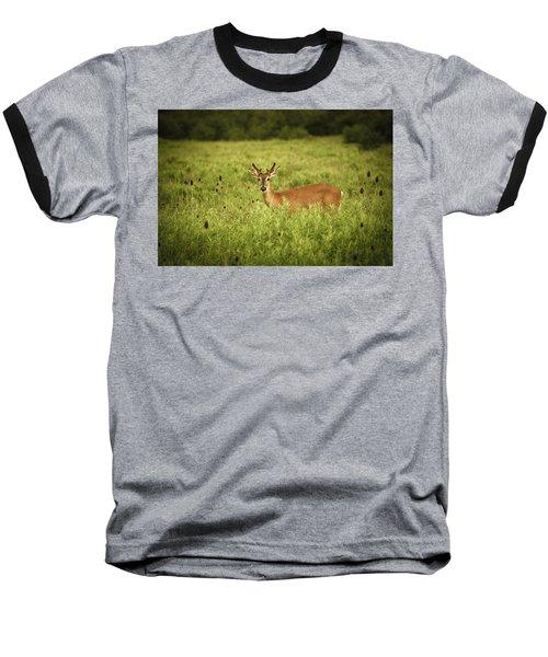 Hi Baseball T-Shirt