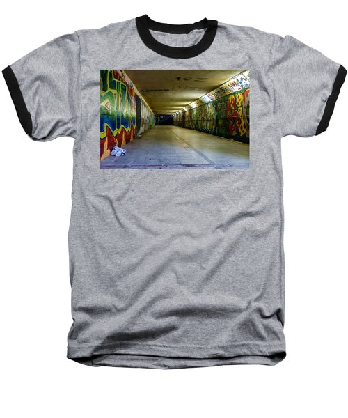 Hidden Art Baseball T-Shirt