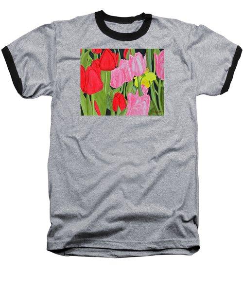 Hide 'n Seek Baseball T-Shirt