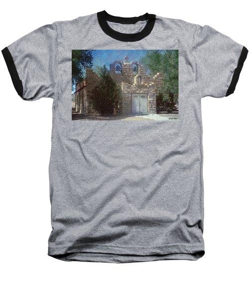 High Desert Church Baseball T-Shirt