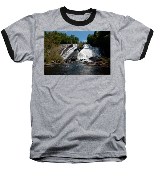 High Falls North Carolina Baseball T-Shirt