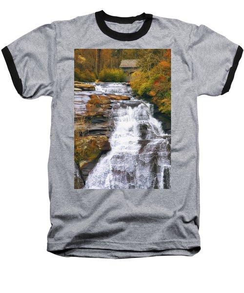 High Falls Baseball T-Shirt