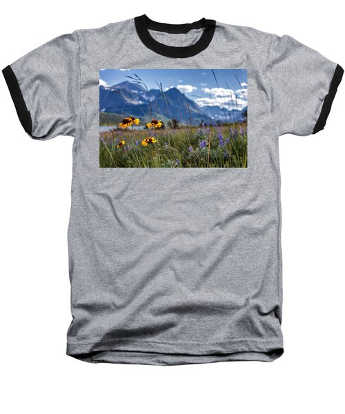 High Plains Baseball T-Shirt