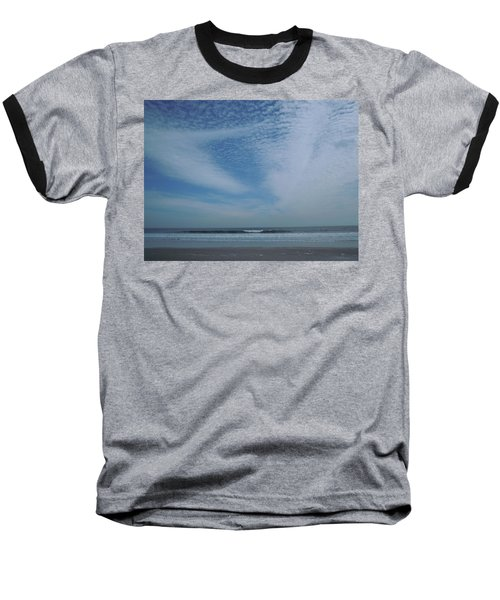 High Sky Baseball T-Shirt