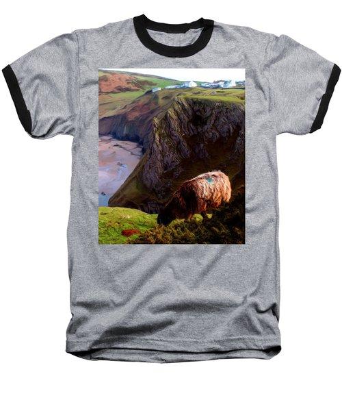 High Table Baseball T-Shirt