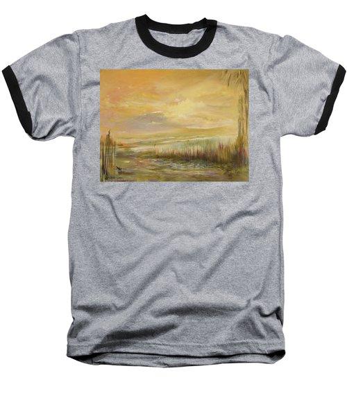 High Tide Baseball T-Shirt