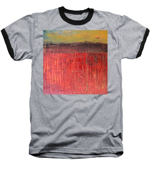 Highway Series - Cranberry Bog Baseball T-Shirt