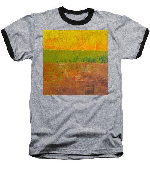 Highway Series - Soil Baseball T-Shirt