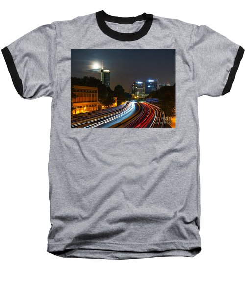 Highway To Essen Baseball T-Shirt